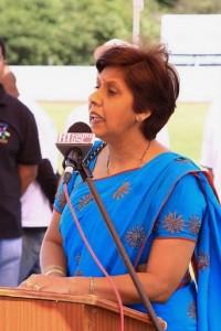 Hon. Mrs Leela Devi DOOKUN-LUCHOOMUN
