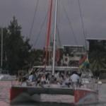Catamaran TamTam