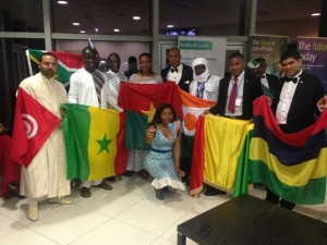 JCI Africa and MIddle East